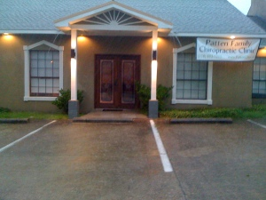 Patten Chiropractic in Gulfport, MS